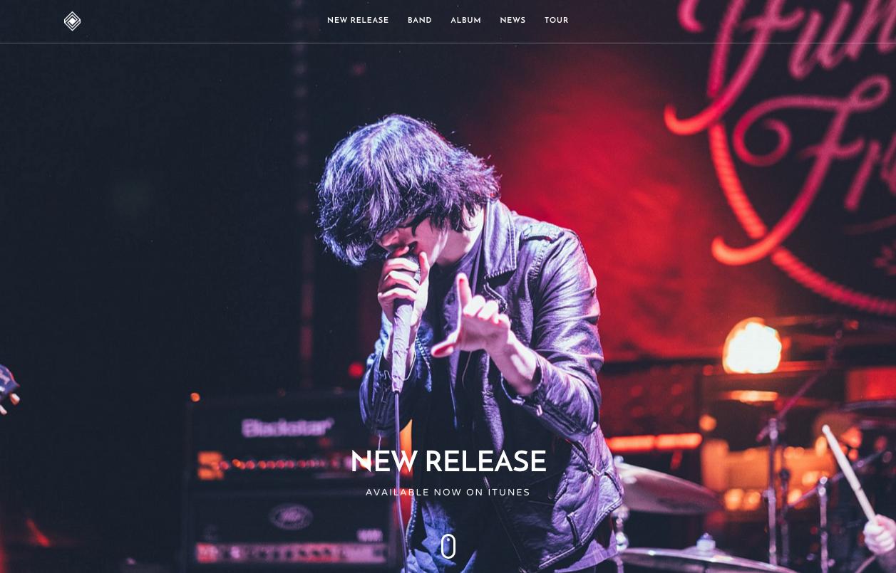 Home – Grand Portfolio   Musician